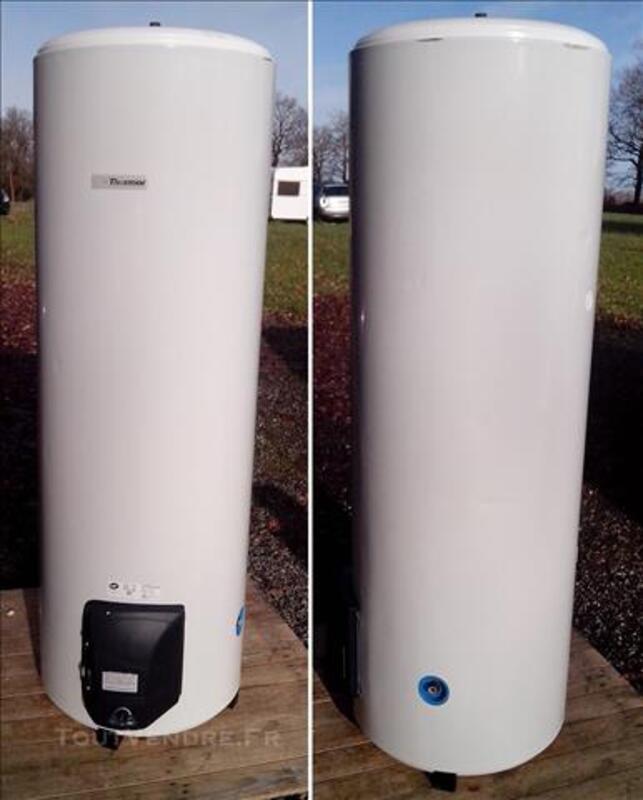 Ballon eau chaude 300l thermor + commande mobile 83733714