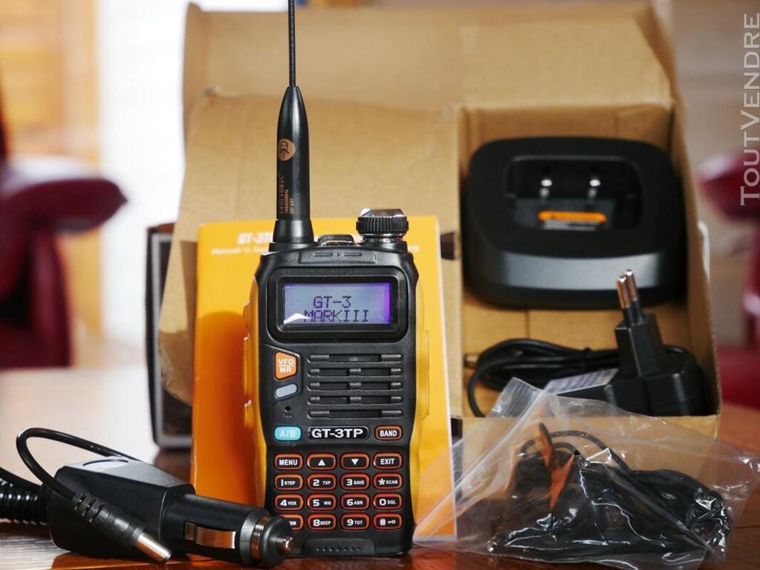 Baofeng GT-3 TP Mark III 8Watts 528210681