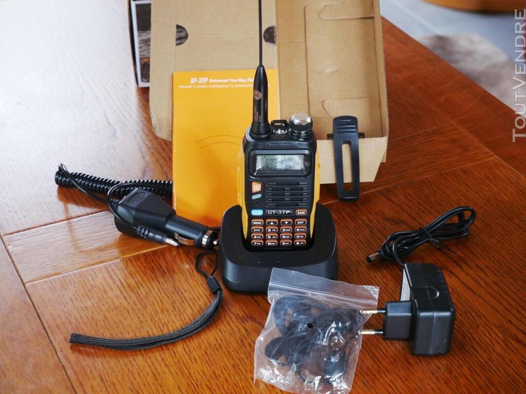 Baofeng GT-3 TP Mark III 8Watts 528210687
