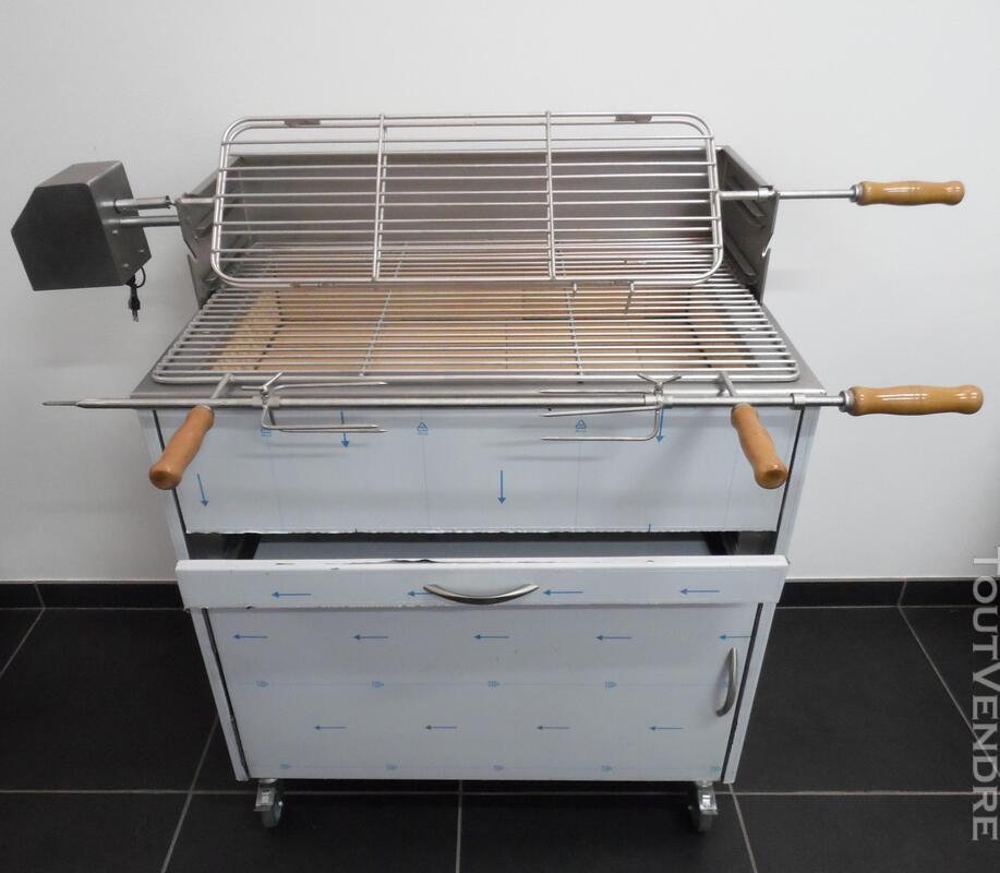 Barbecue à Charbon Portable 381756816