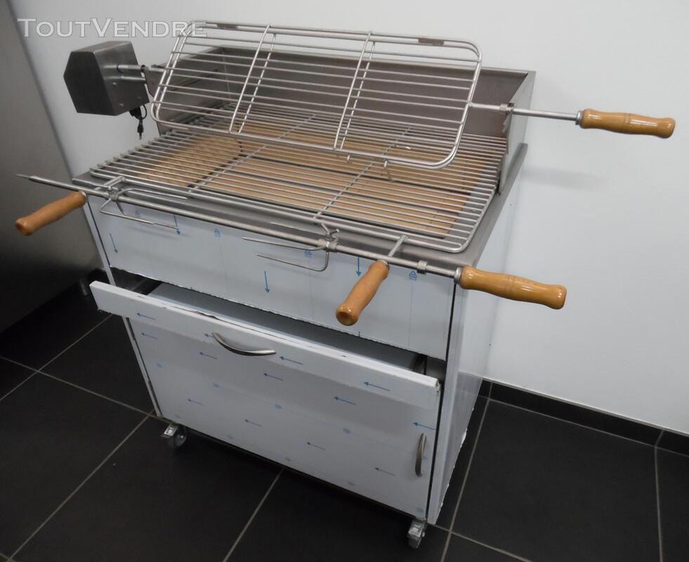 Barbecue à Charbon Portable 381756837