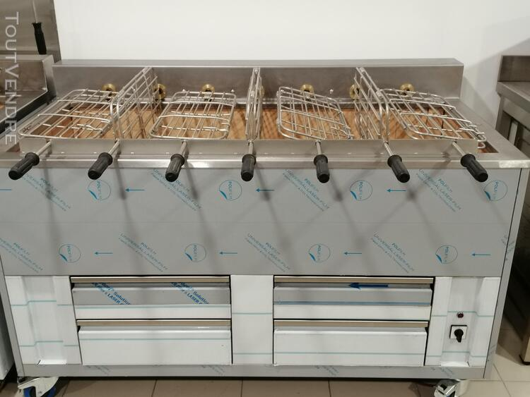 Barbecue du Portugal 644406009