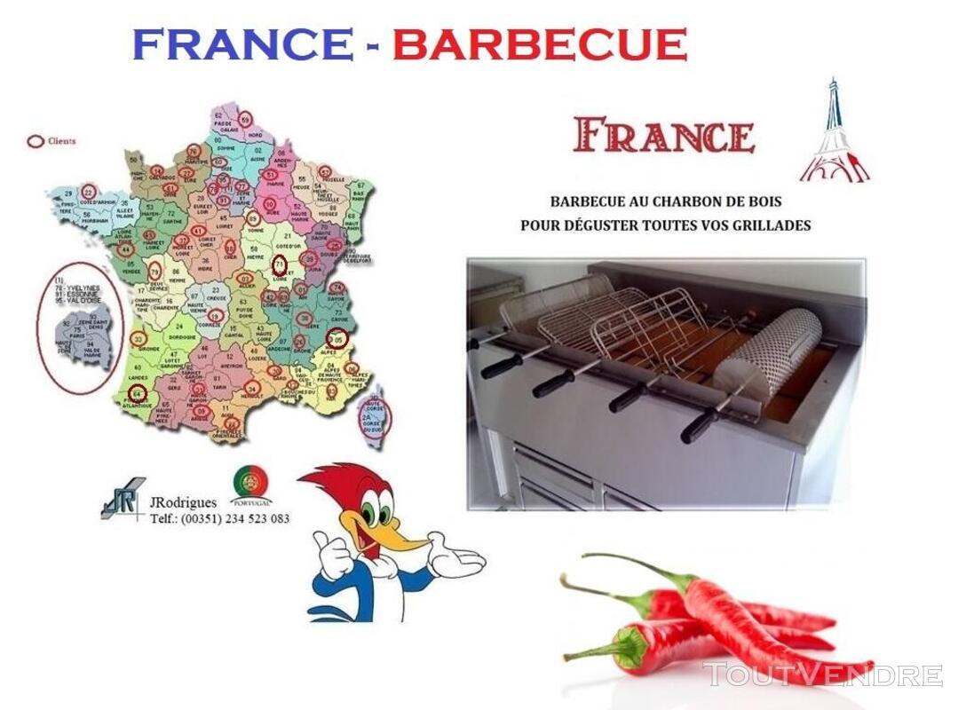 Barbecue du Portugal 644406012