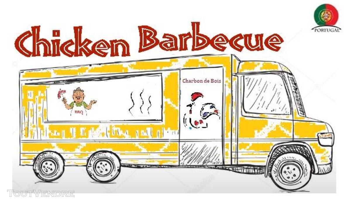Barbecue du Portugal 644406219