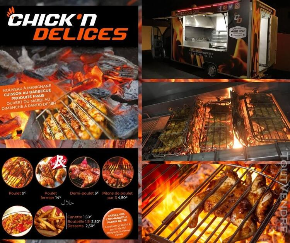 Barbecue du Portugal 644406285