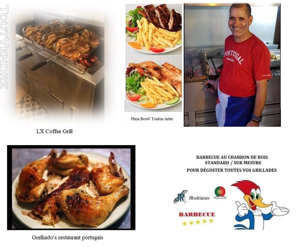 Barbecue du Portugal 644406387