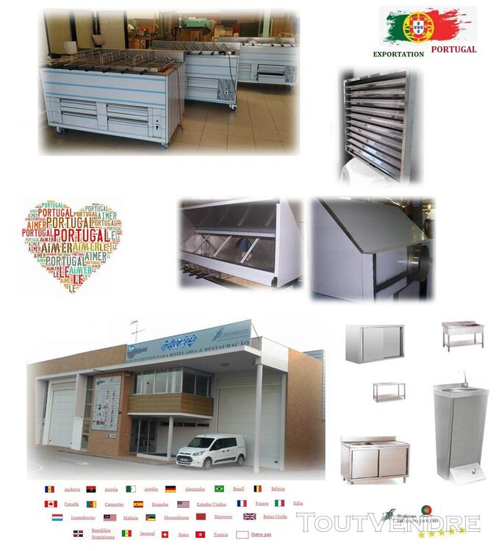 Barbecue du Portugal 644406513