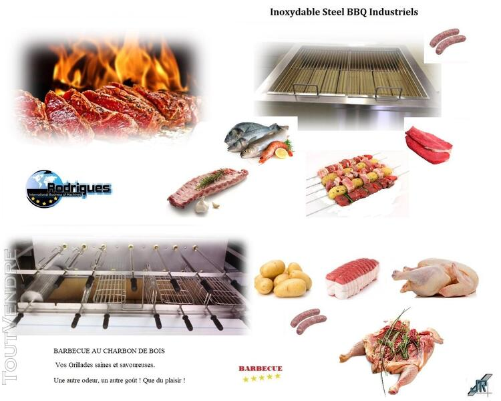 Barbecue du Portugal 644406546