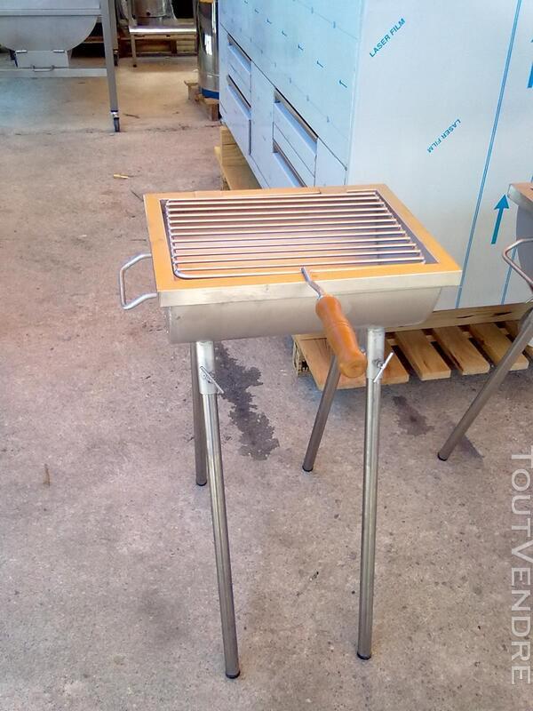Barbecue - Grillades 325093796