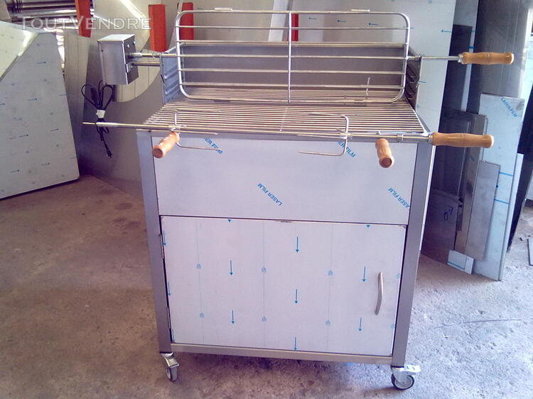 Barbecue - Grillades 325093928