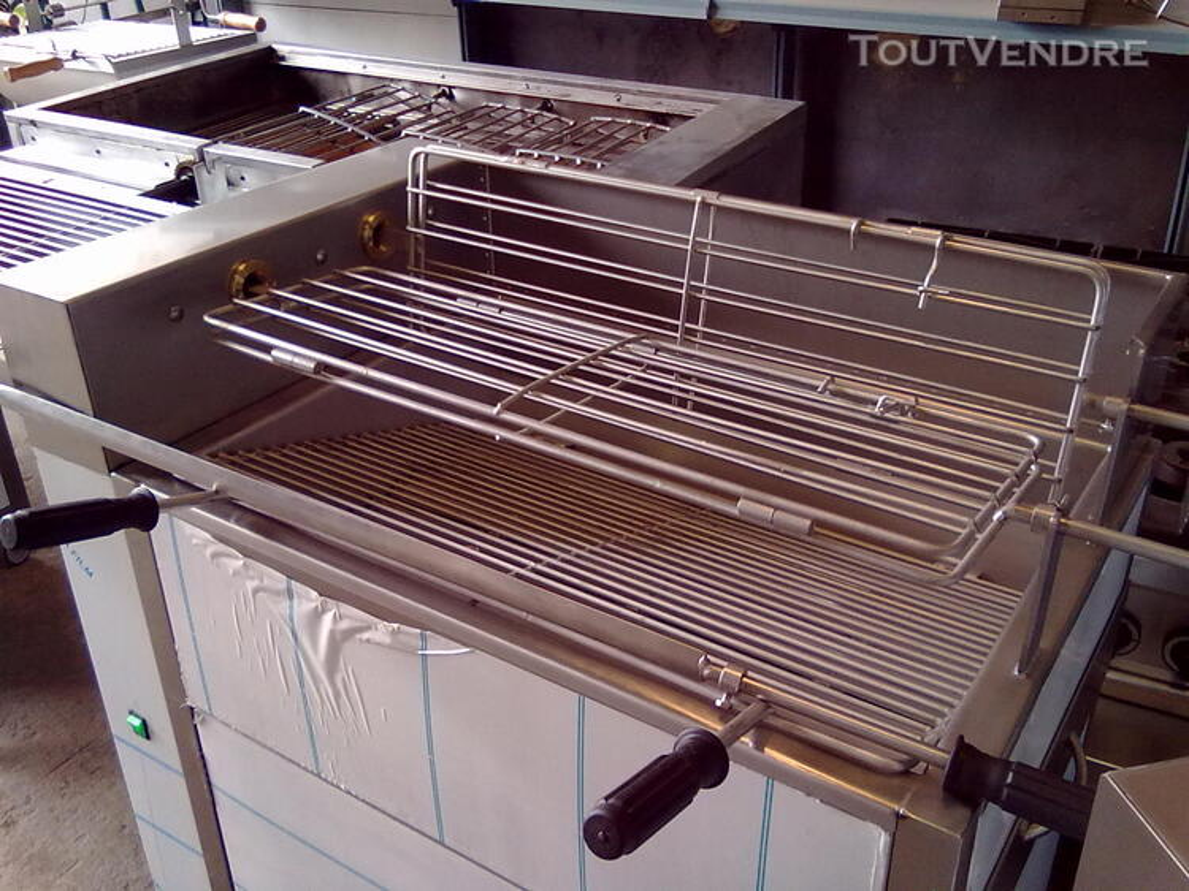 Barbecue - Grillades 325093991