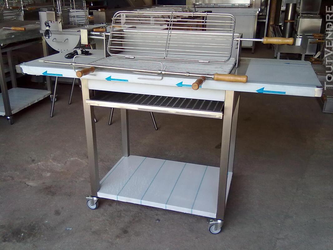 Barbecue - Grillades 325093994