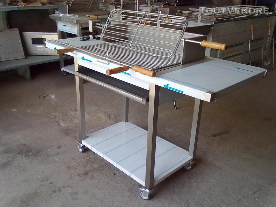 Barbecue - Grillades 325093997