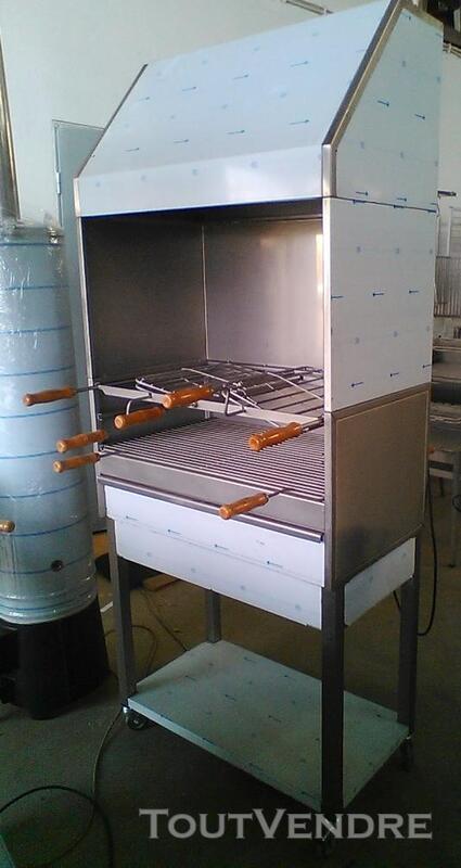 Barbecue - Grillades 325094006