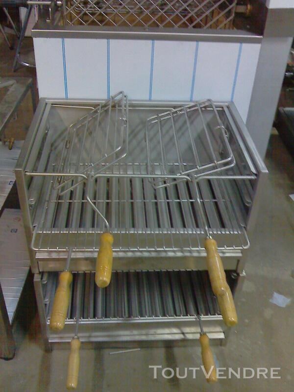 Barbecue - Grillades 325094069