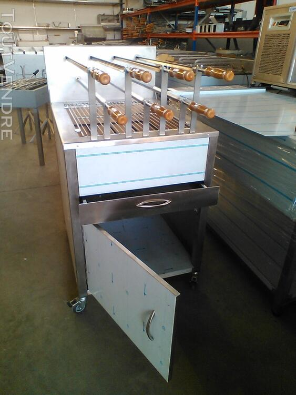 Barbecue - Grillades 325094072