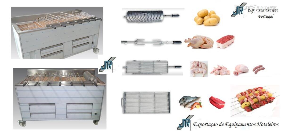 Barbecue Portugal 324793757
