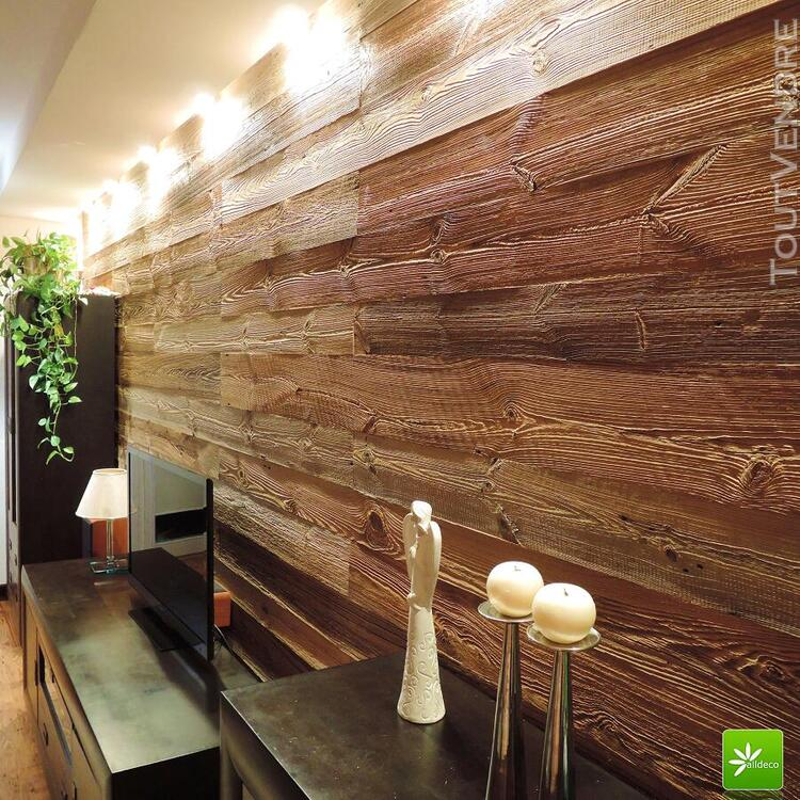 Bardage vieux bois -la beauté caché dans le vieux bois 685540671