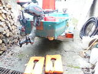 Barque ARMOR double coque