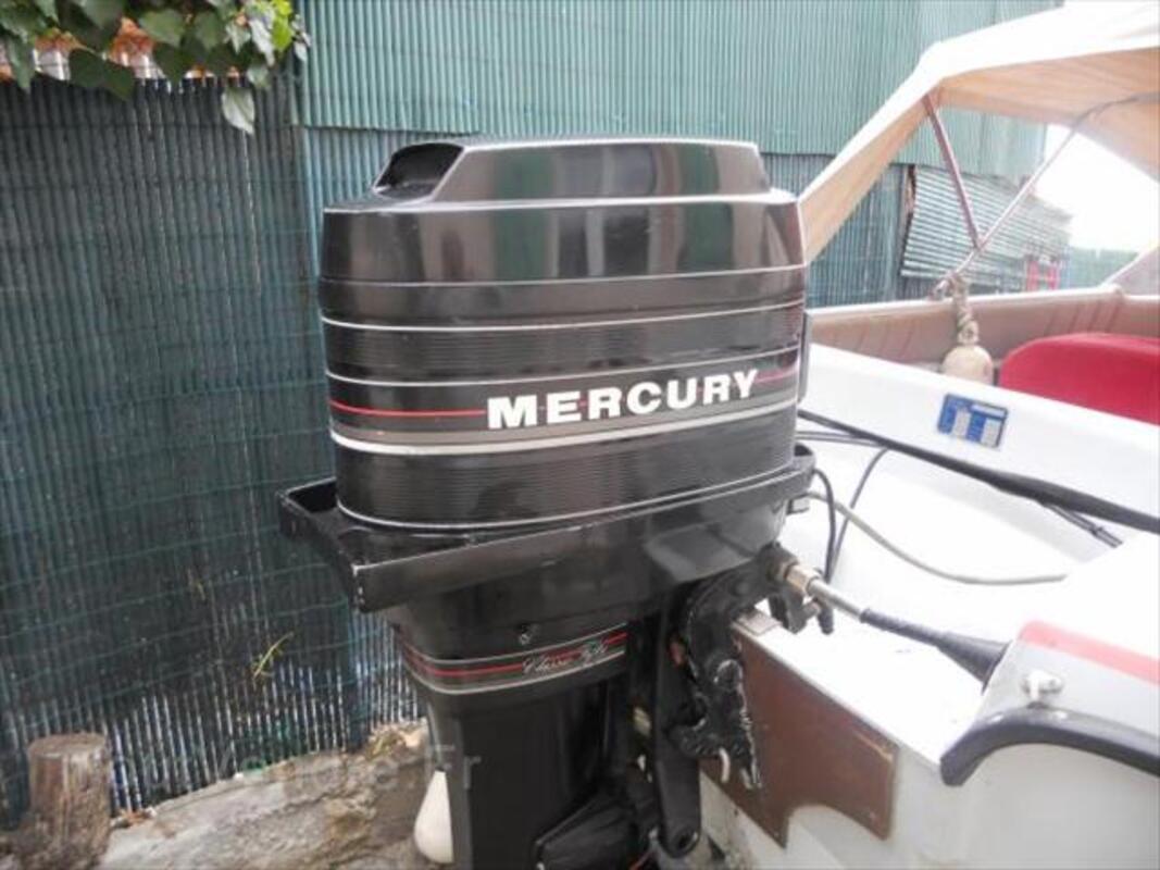 Barque (ex dériveur) 71212520