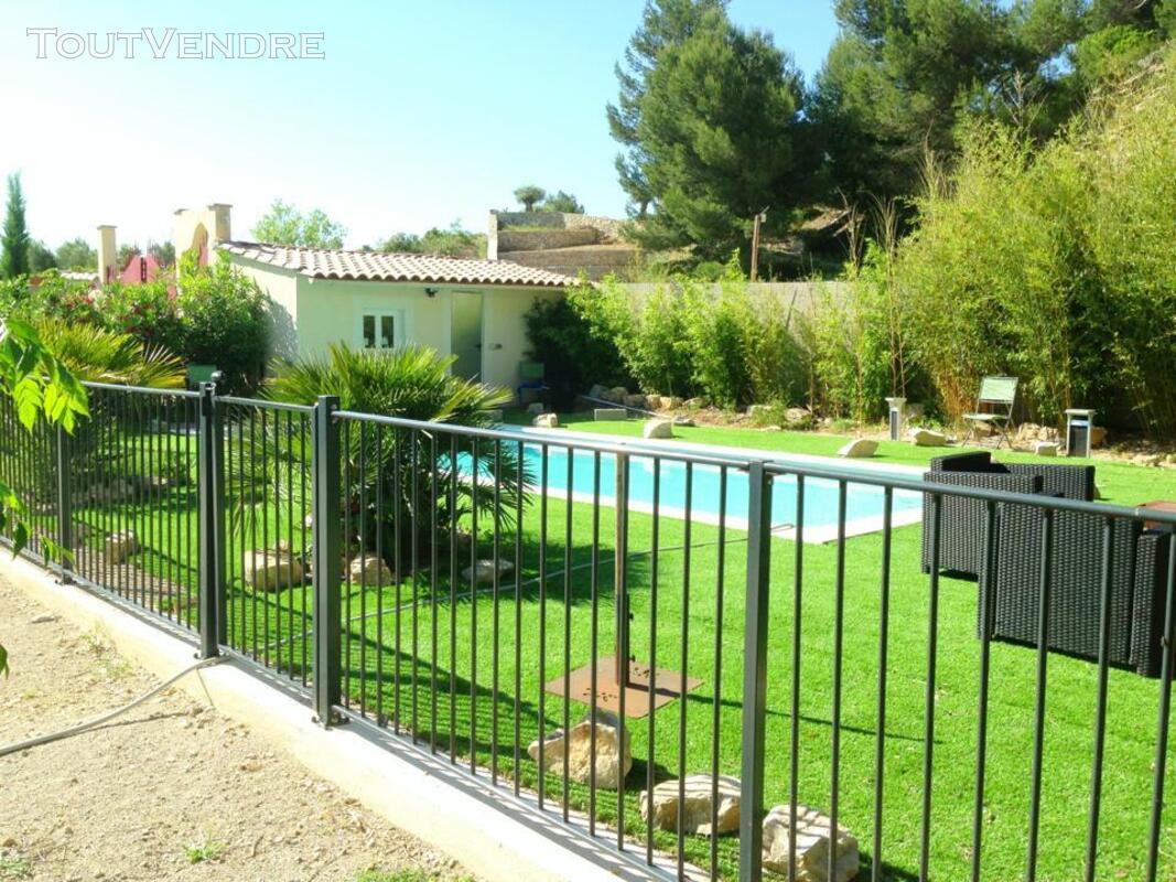 Barrière piscine homologuée norme NF P90-306 252490765