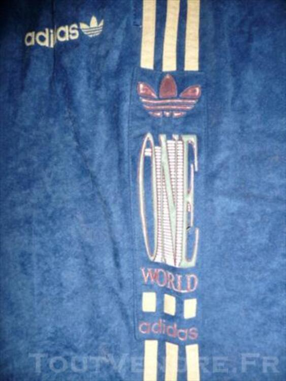 Bas survetement ADIDAS peau d pêche ONE WORLD 180=40 42 76739199