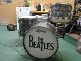 Batterie ludwig B.O.P. 1968 the beatles