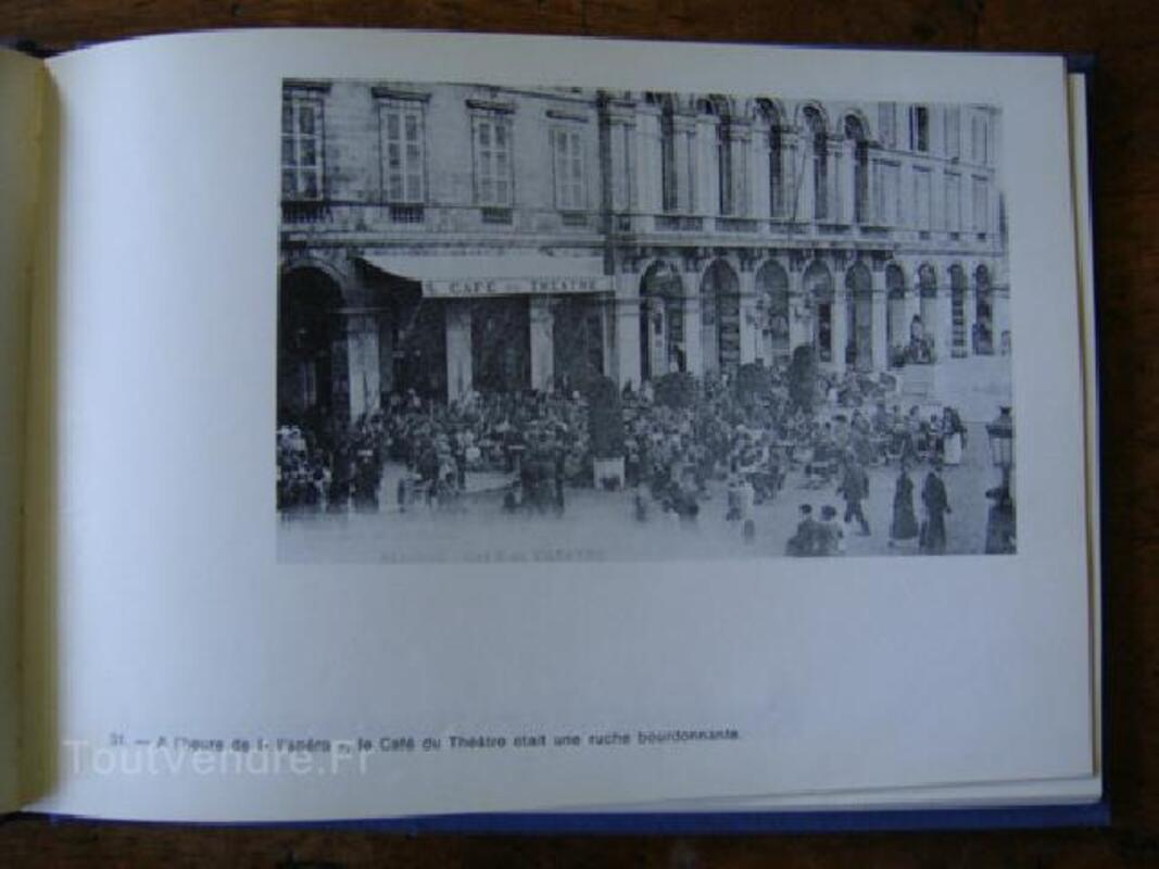 Bayonne à La Belle Epoque - Editions Libro-Sciences 92202921