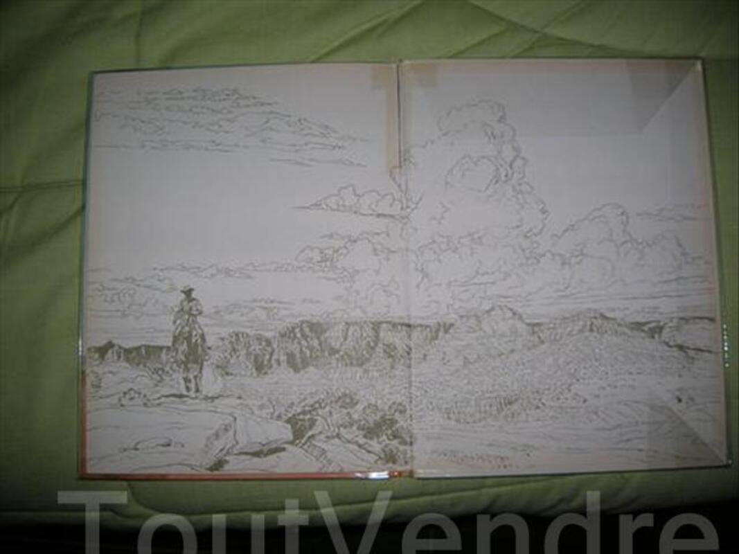 Bd BLUEBERRY/la mine de l'allemand perdu/eo/1972 73115181