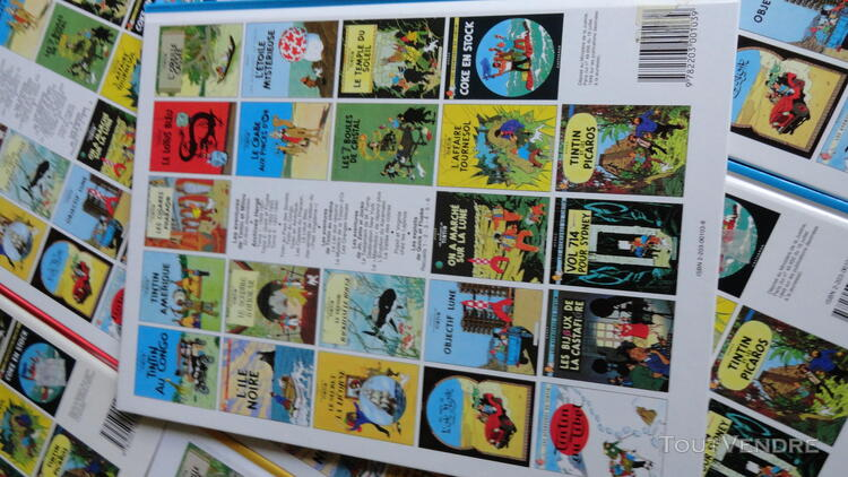 BD Tintin 152669383
