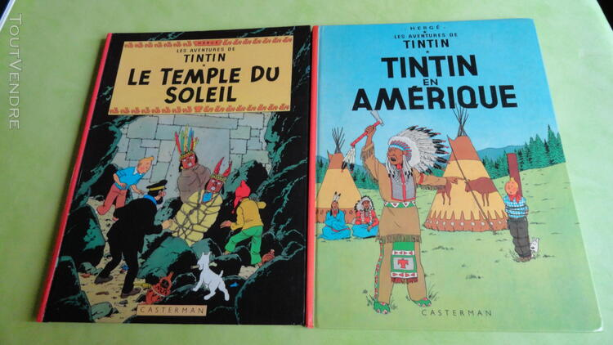 BD Tintin 152669392