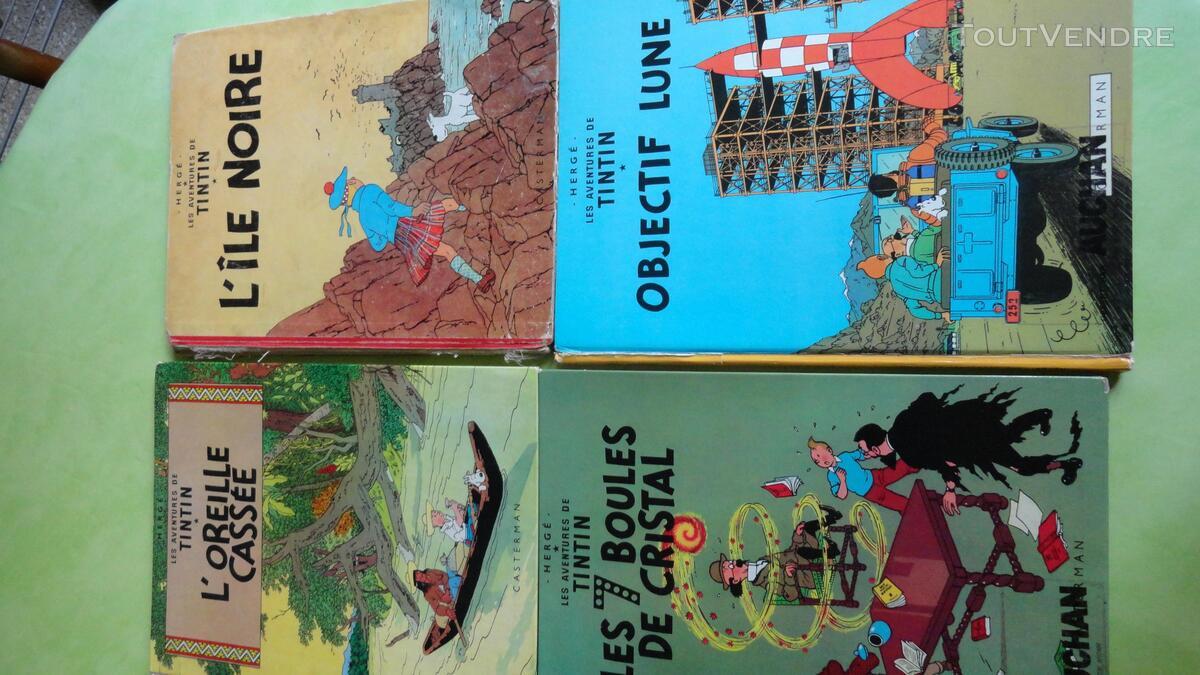 BD Tintin 152669413