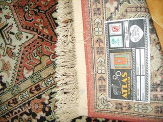 Beau tapis turque