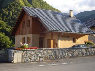 Bel appartement meublé  à St Sorlin d'Arves en Savoie