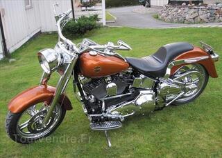 Belle Harley-Davidson