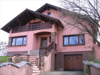 Belle  maison 7 pièces,à Strasbourg