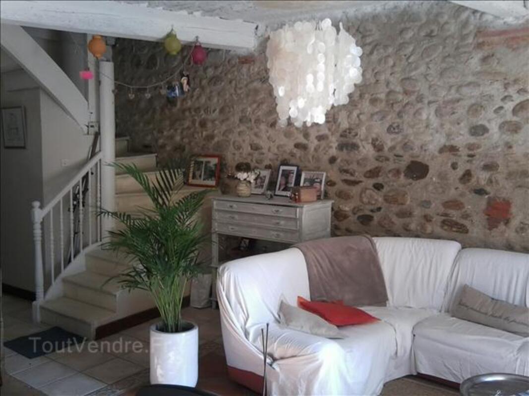 Belle Maison de Village de Caratére entre mer et montagne 71405084