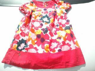 Belle robe catimini 8 ans