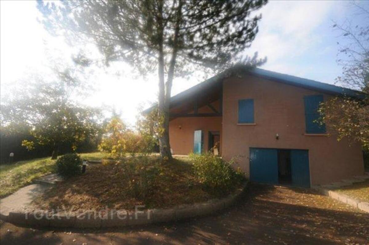Belle T6 - 160 m2 69290 Grézieu-la-Varenne 71793486