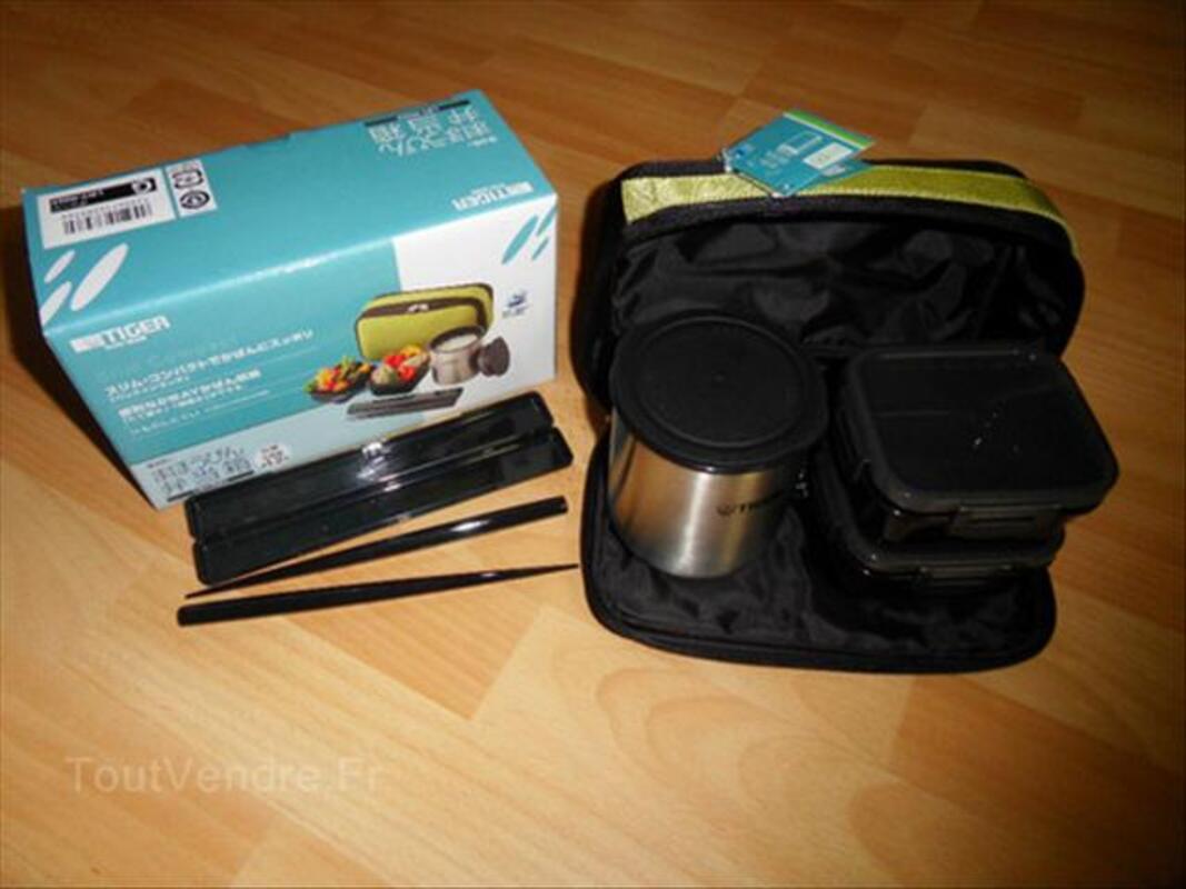 Bento / Lunch box pour garder le repas au chaud 56350110