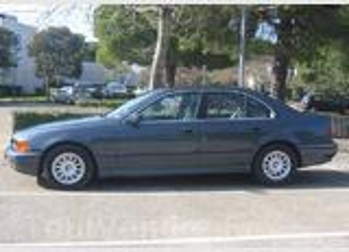 Berline BMW 530.Année 1999.Kms 230000