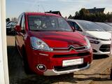 Berlingo HDi115 Sélection Rouge Ardent