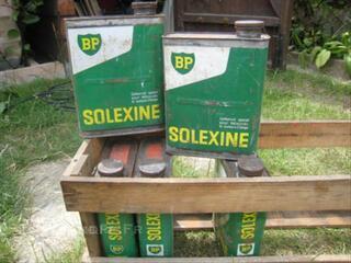 BIDON SOLEXINE