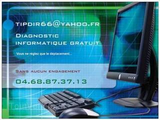 Bilan et Diagnostic informatique complet et gratuit