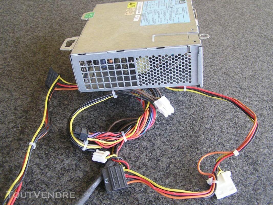 Bloc d'alimentation HP-SFF DC5100, DC7100, DC7600 446175697