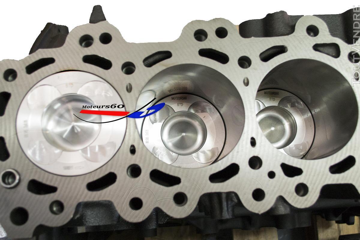 Blocs moteur NISSAN D22-D40 288282473