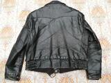 Blouson US 1950's vintage leather jacket rare TL