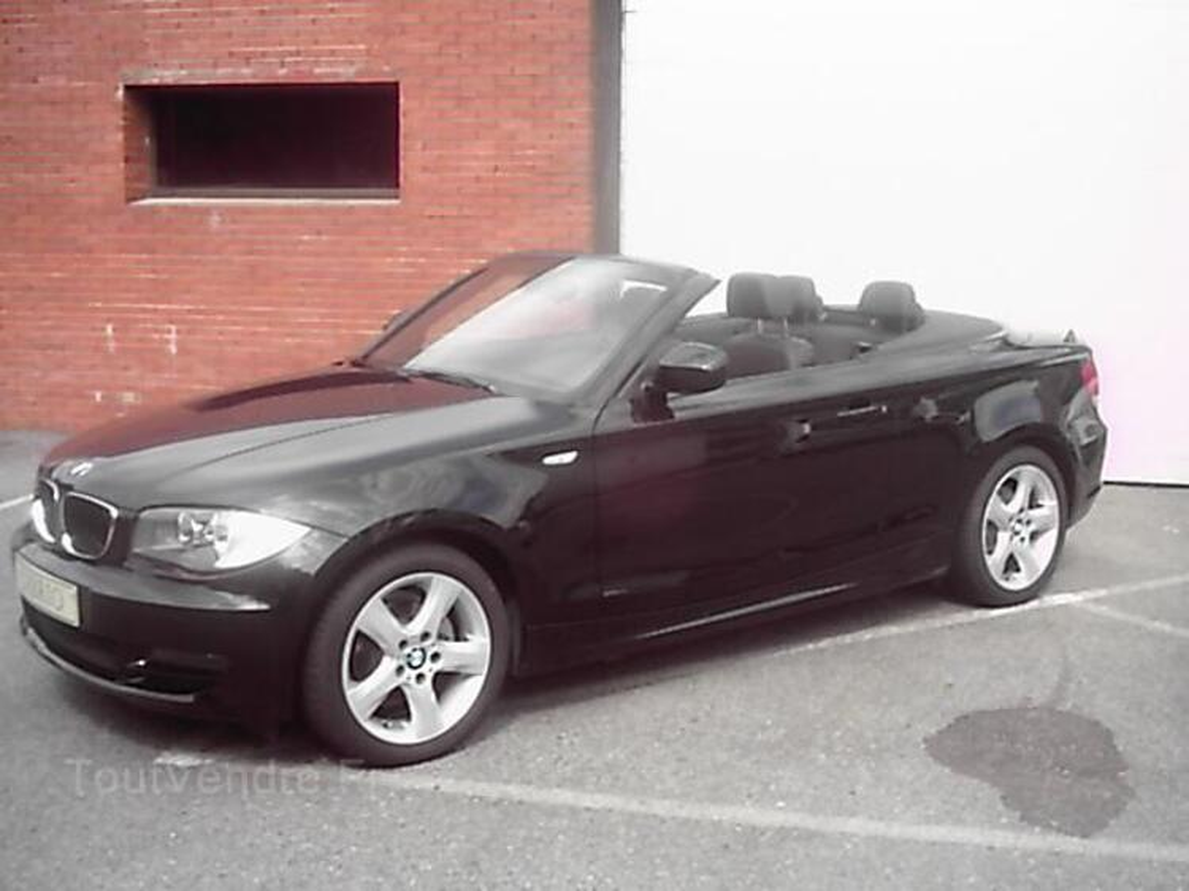 BMW 118D CABRIOLET 42807391