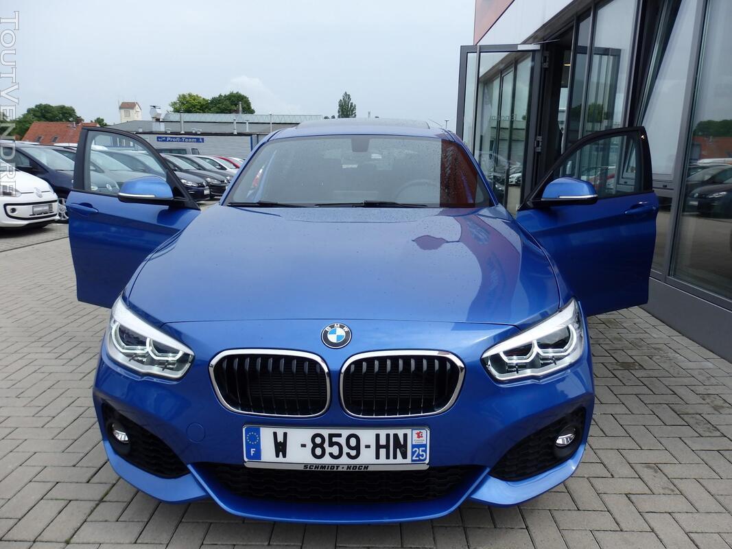 BMW 118i f20(136cv)BA8  M Sport, Toit ouvrant 330021064