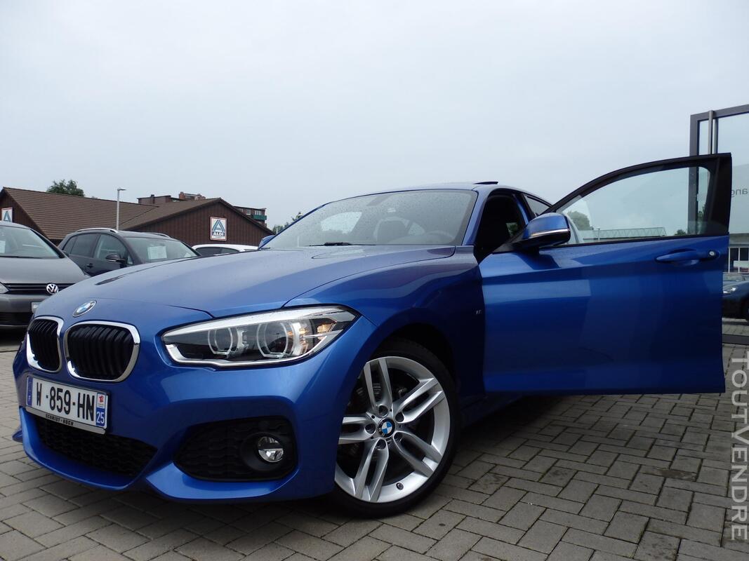 BMW 118i f20(136cv)BA8  M Sport, Toit ouvrant 330021067